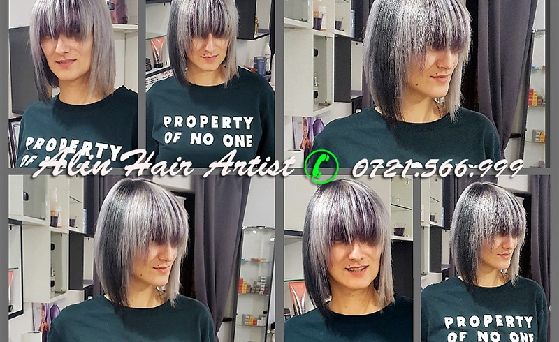Colorare Fashion Creative | Olaplex